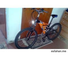 دوچرخه کوهستان GIANT