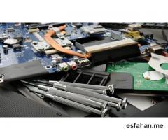 تعمیرات تخصصی لپ تاپ ، کامپیوتر ، تبلت