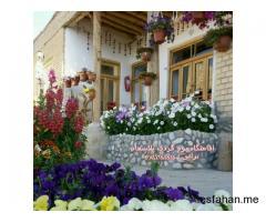 بازدید و اقامت در روستای گردشگری موغان