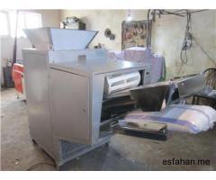 دستگاه نان لواش سفارشی(شاتراتومات)