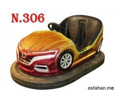 قیمت جدیدترین ماشین برقی شهربازی روباز