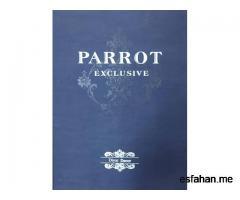 آلبوم کاغذ دیواری پاروت PARROT
