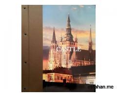 آلبوم کاغذ دیواری کستل CASTLE